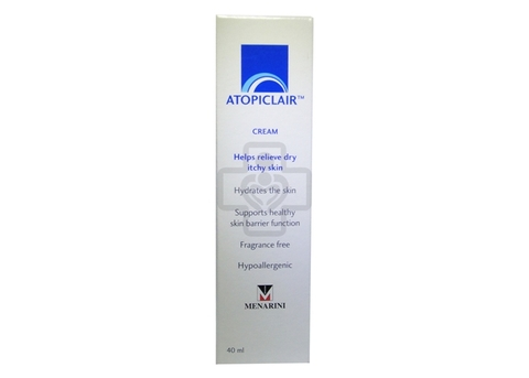 Atopiclair Cream 40ml