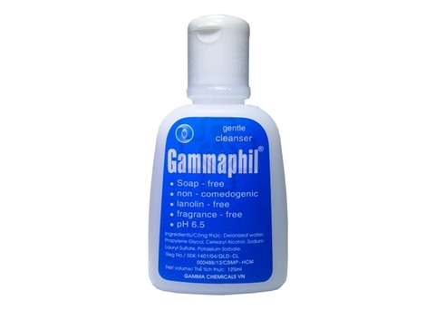 Gammaphil 125ml