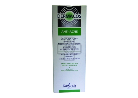 Farmona Gel Anti-Acne 150ml