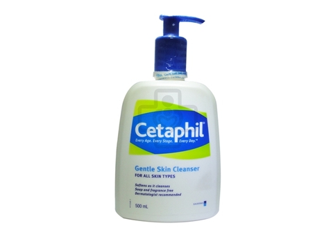 Cetaphil 500ml