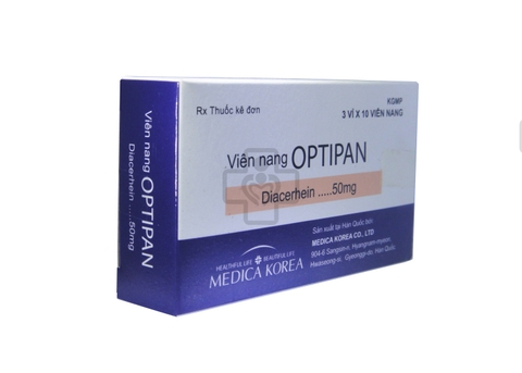 Optipan 50mg