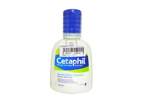 Cetaphil 125ml