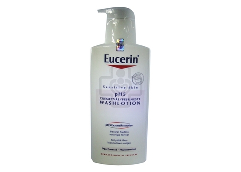 Eucerin pH5 Washlotion 400ml