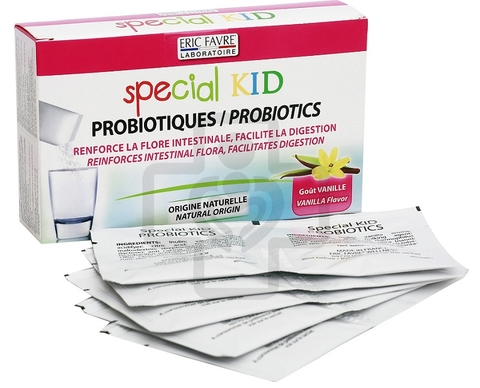 SPECIAL KID PROBIOTIQUES (Men vi sinh)