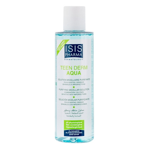 Teen Derm Aqua 200ml