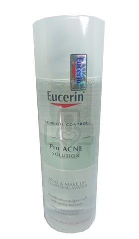 Eucerin Pro Acne Solution Acne & Make up( B/ 200ml)