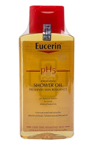 Eucerin Shower Oil Bot 200ml (B/tub)