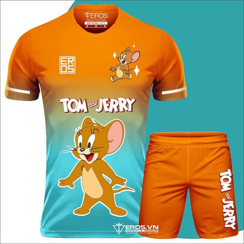ĐỒ THỂ THAO JERRY CUTE