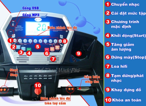 chuc-nang-cua-may-chay-bo-tech-fitness-TF-05AS-1