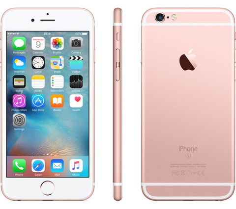 iPhone 6s 16GB cũ 99%
