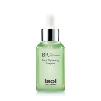 Tinh chất ISOI Bulgarian Rose Pore Tightening Program