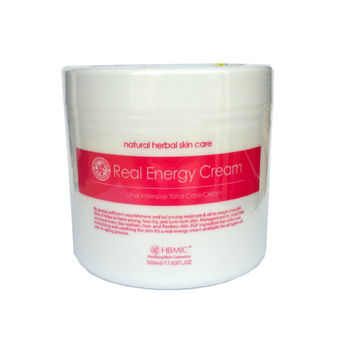 Kem dưỡng HBMIC Real Energy Cream