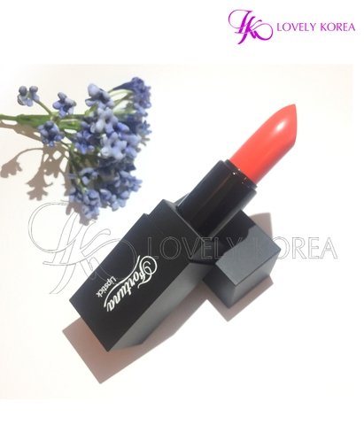 Son siêu lì Fortuna Lipstick (F33 - Orange)
