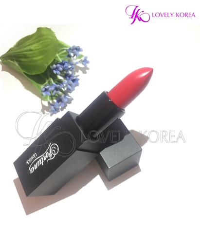 Son siêu lì Fortuna Lipstick (F44 - Red)