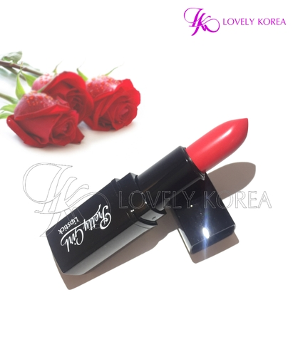 Son siêu lì Pretty Girl Lipstick (612 - Hot Pink)