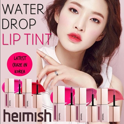 Son Heimish Dailism Water Drop Lip Tint (Sultry Day)