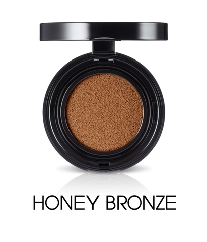 Phấn nước LALAFOX Stay All Day Cushion Honey Bronze