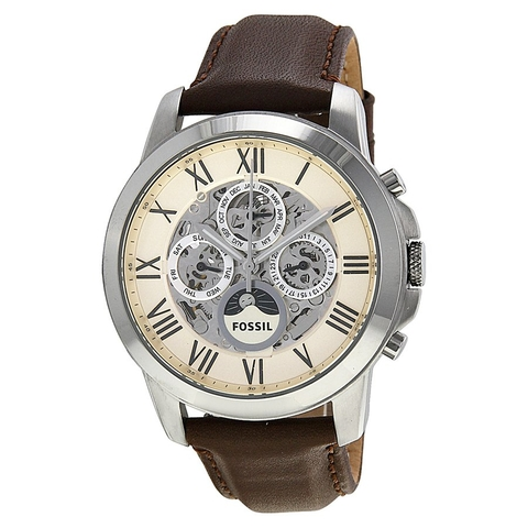 Fossil Grant Automatic ME3027
