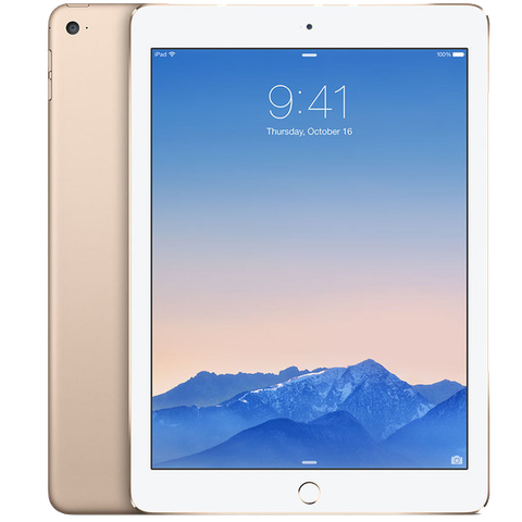 iPad Air 2 4G 16GB