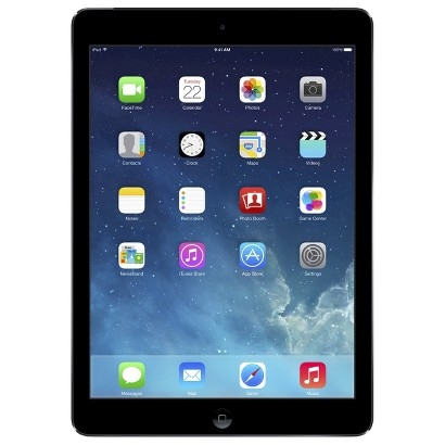 iPad Air 4G 16GB
