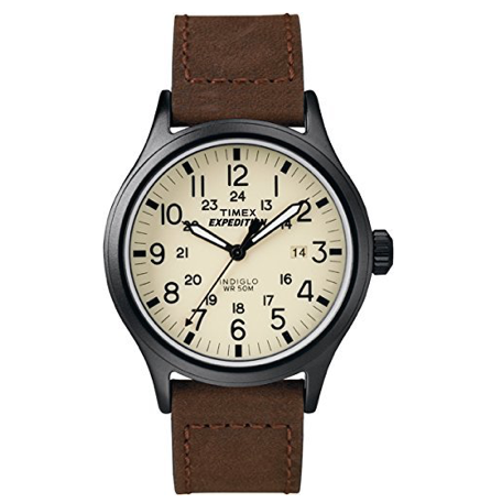 Timex Expedition Scout Metal T499639J