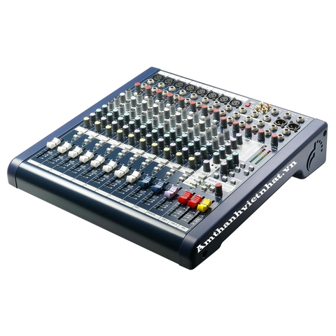 Bàn mixer Soundcraft MFXi8