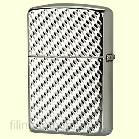 Zippo Engine Turn Pebble