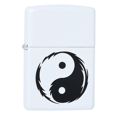 ZIPPO YIN YANG - South Korea Version