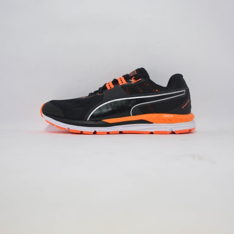 Puma Speed602 Đen