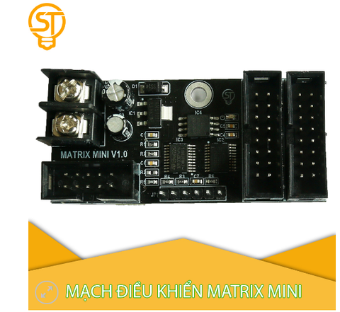 Mạch One Matrix Mini