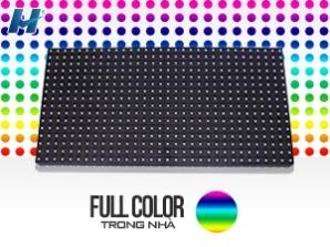 Bảng led ma trận p10 full color trong nhà