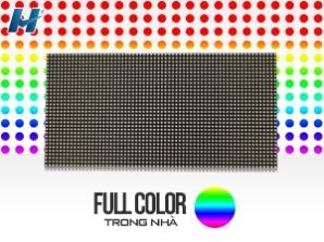 Bảng led ma trận p5 full color trong nhà