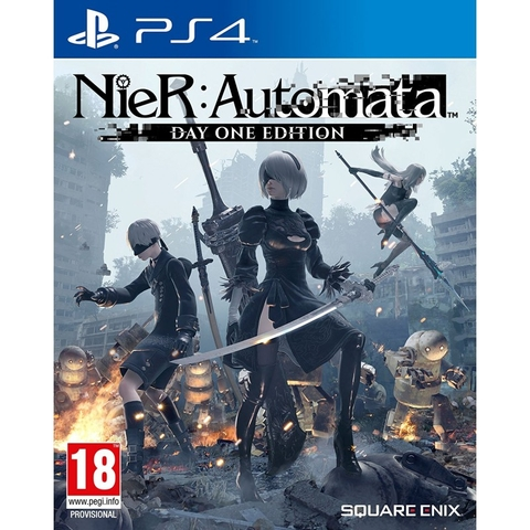 Nier : Automata Day one edition ( EU )