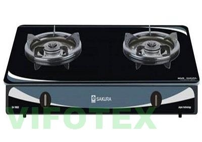 Sakura gas cooker