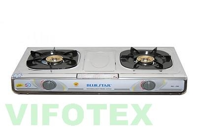 Blue star  gas cooker