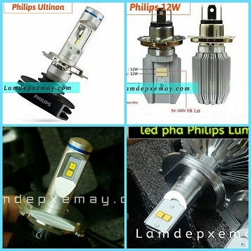 D 249 Ng Chip Led Philips Germany