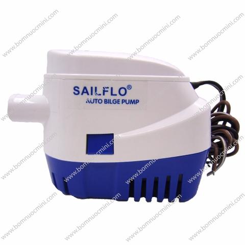 máy bơm chìm SAILFLO