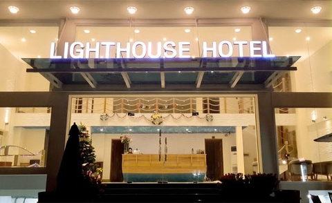 Lighthouse Hotel Phu Quoc