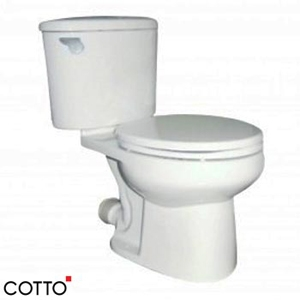 Bệt vệ sinh COTTO_C1454