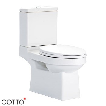 Bệt vệ sinh COTTO_CT1182