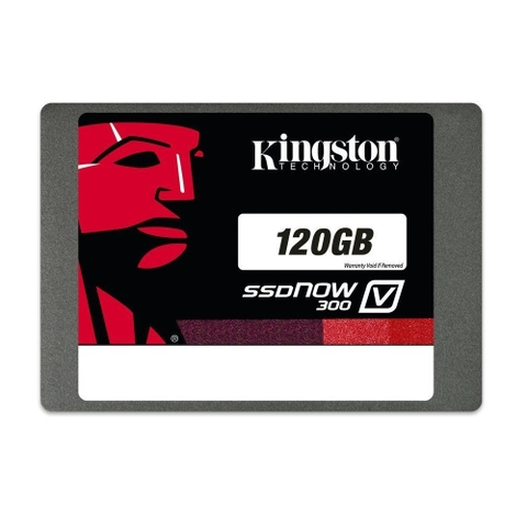 Ổ Cứng SSD Kingston Digital V300 SV300S37A 120Gb SATA3