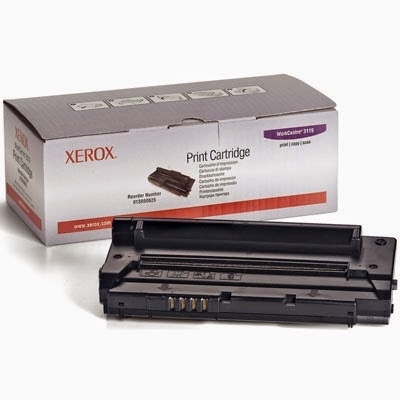 Hộp Mực Xerox DP202/205/255/305 - Cartridge Xerox 202/205/255/305