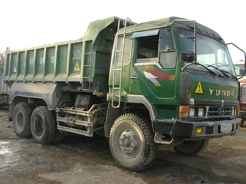 WASTE TRANSPORT AND TREATMENT