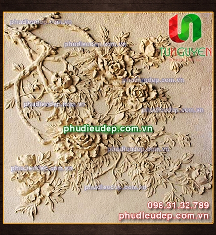 3 ly do nen chon phu dieu hoa la composite trang tri noi that (tranh phu dieu hoa mau don)