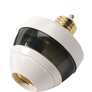 MOTION SENSING LIGHT SOCKET