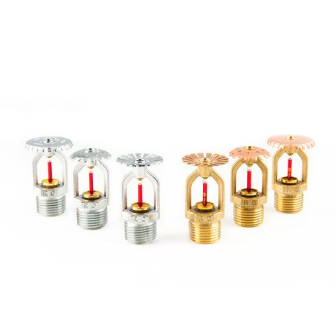 "Đầu phun Rapidrop -15mm (1/2"") Conventional, Pendent and Upright Sprinklers (4.18)"