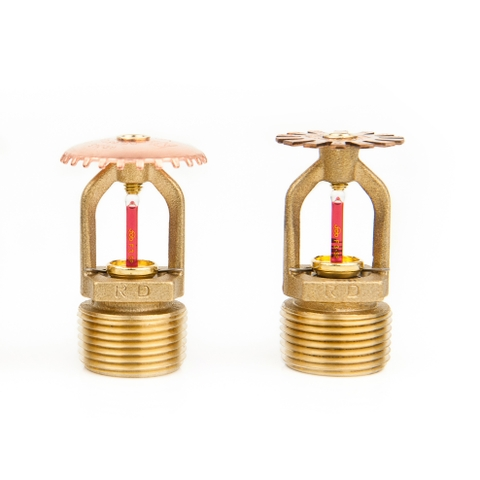 "Rapidrop -20mm (3/4"" NPT) K115 (K8.0) Upright and Pendant Sprinklers (4.51)"