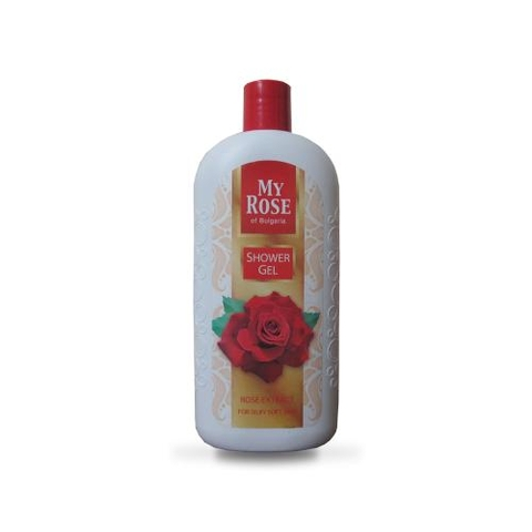 Sữa tắm My Rose Shower Gel 200ml