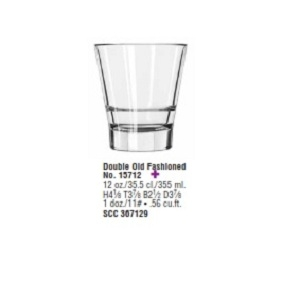 Endeavor rock glass 355ml - Mã SP : 15712