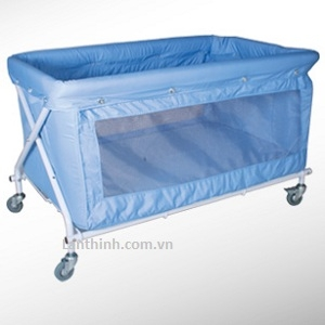 Baby cot, LAB-6000
